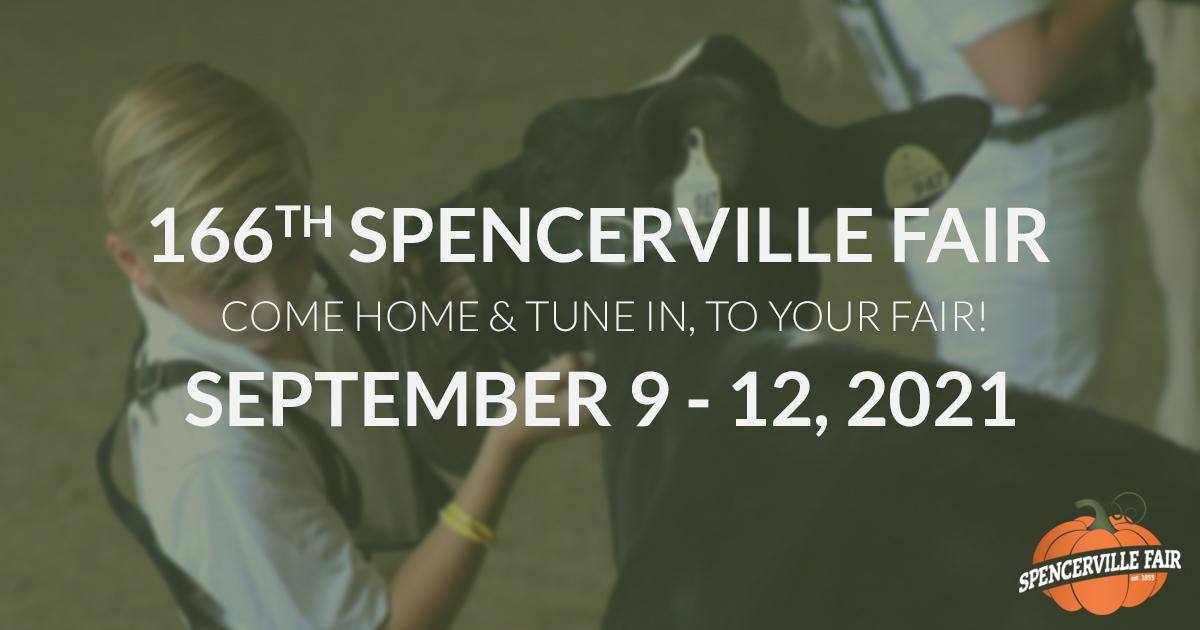 Spencerville Fair