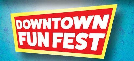 FunFest @ Downtown Brockville | Brockville | Ontario | Canada