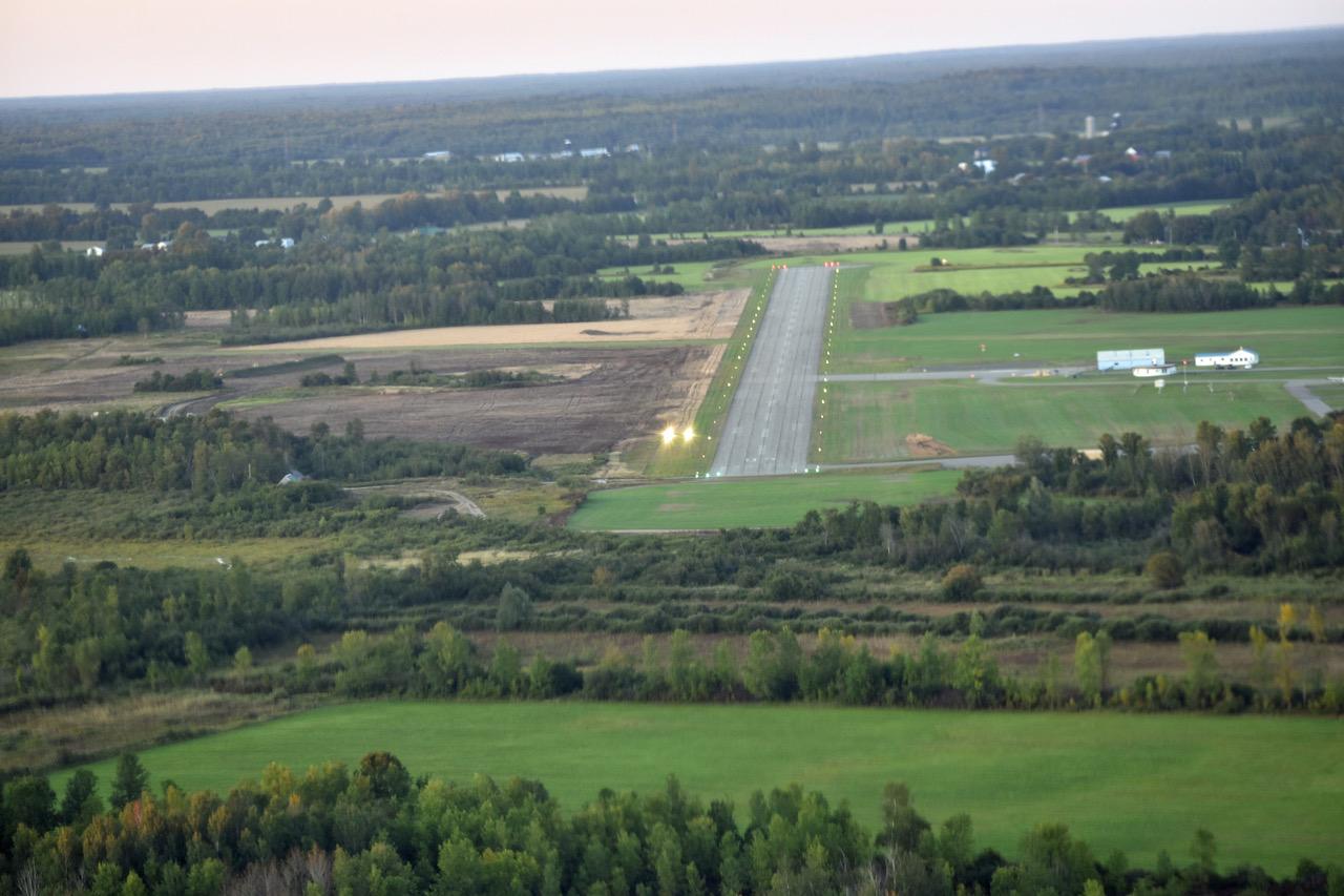 Fly-In Breakfast @ Brockville Regional Tackaberry Airport | Brockville | Ontario | Canada