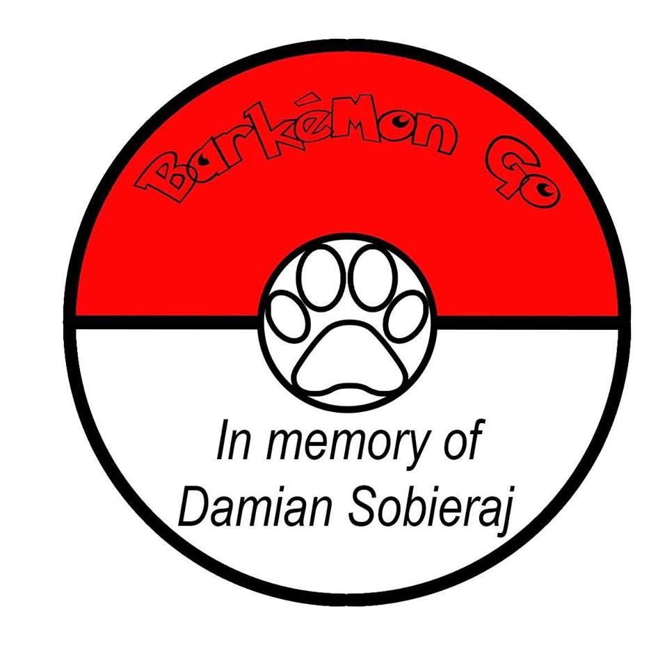 Barkemon GO 3K Memorial Pokethon (I Am Alive Fundraiser) @ Centeen Park | Brockville | Ontario | Canada