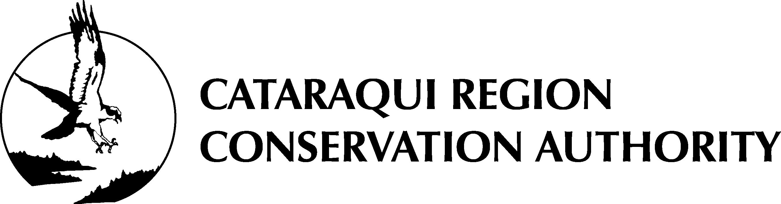 cataraqui region conservation authority logo