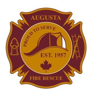 augusta fire rescue logo