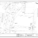 Augusta Landing Site Plan Drawing
