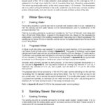 Augusta Landing Servicing and Stormwater Management Report Page 05