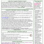 Augusta Quarterly - Summer 2020 Page 01