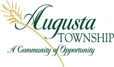 augusta township logo