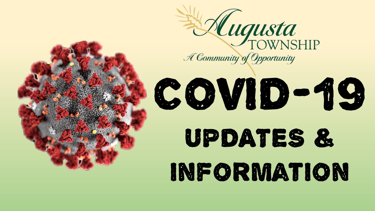 Featured Page - COVID-19 Updates & Information featured image