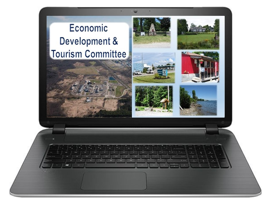 Economic Development & Tourism Committee Meeting @ Electronic Meeting - If you wish to be invited to listen to the Meeting live, please email the Clerk (asimonian@augusta.ca) by 9:00 am the day of the meeting. | Ontario | Canada