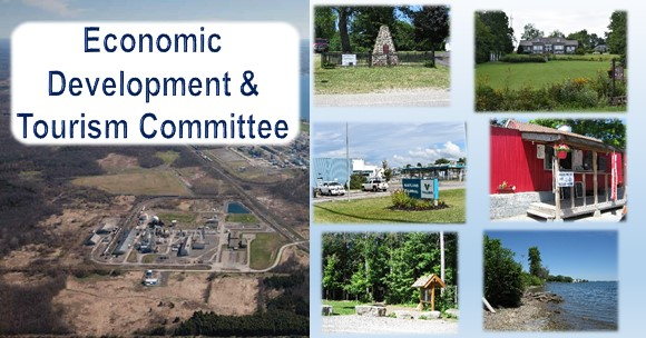 Economic Development & Tourism Committee Meeting @ Township Office | Ontario | Canada