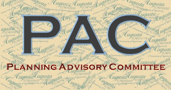 Planning Advisory Committee (PAC) Meeting @ Township Office | Ontario | Canada