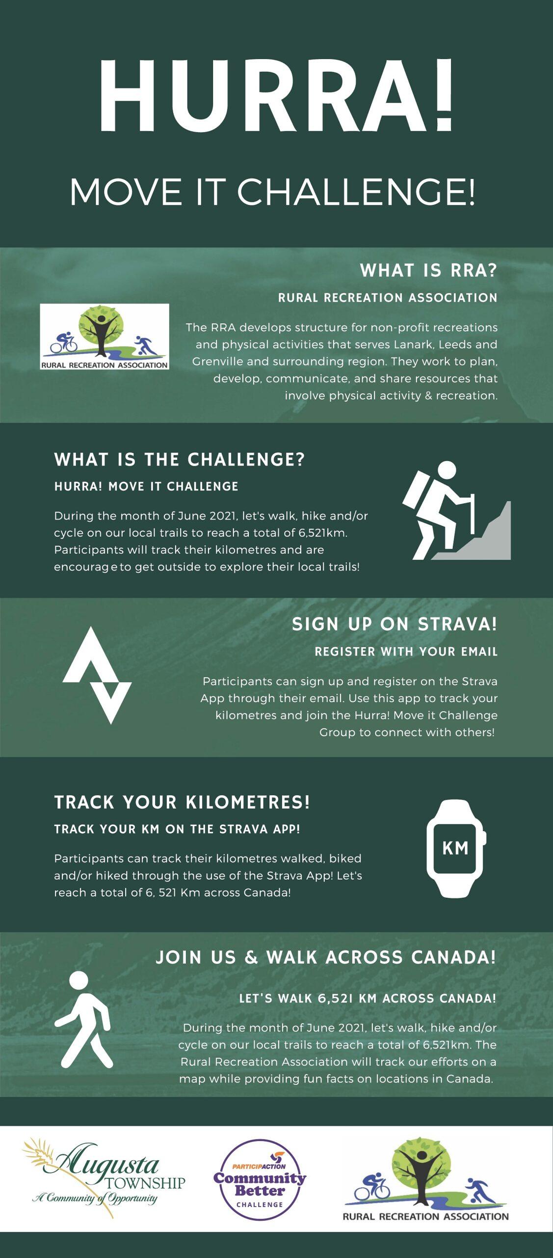 hurrah challenge information page 01