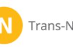 trans northern pipeline logo