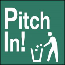 Pitch In Day