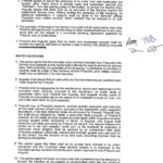 Servicing Agreement between Prescott and Augusta Page 02