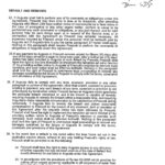 Servicing Agreement between Prescott and Augusta Page 04