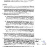 Servicing Agreement between Prescott and Augusta Page 05