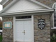 Algonquin United Church