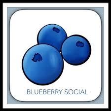 Blueberry Social @ Mallory Coach House Museum Gardens (Tony Kall Park) | Mallorytown | Ontario | Canada