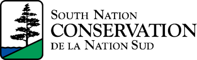 south nation conservation authority logo