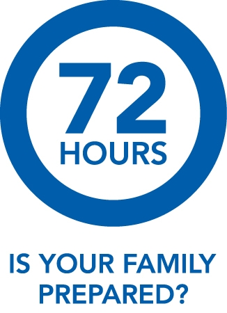 72 hours logo