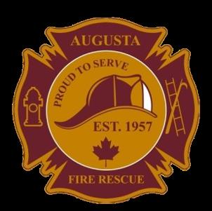 augusta fire rescue's logo