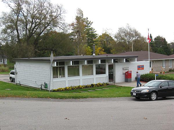 Maitland post office