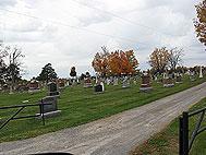 Maynard cemetery 2