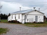 Maynard rec hall