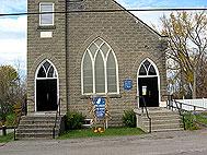 North Augusta united church