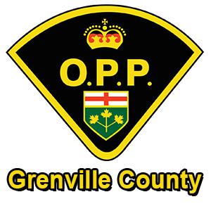 grenville OPP logo