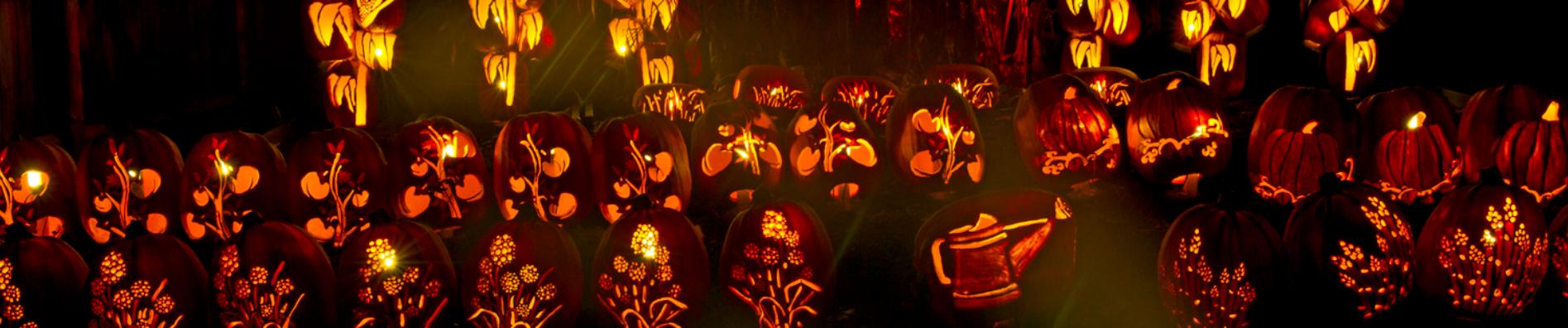 Pumpkinferno Starts, Upper Canada Village @ Upper Canada Village | Morrisburg | Ontario | Canada