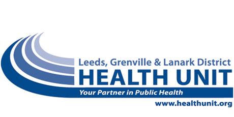 health unit logo